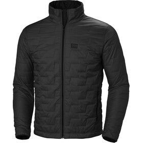 Helly Hansen Lifaloft Insulator Jacket Men Black Matte